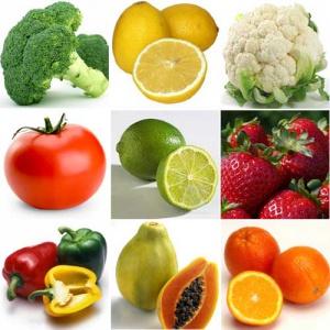 trangvikhang vitamin c Đau dạ dày có nên kiêng vitamin C?