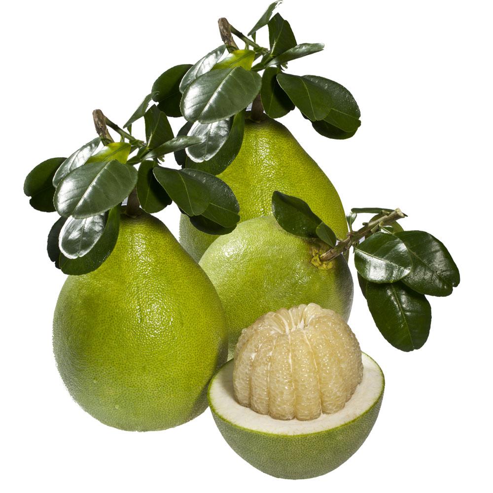 Chữa đau bụng khó tiêu hiệu quả bằng quả bưởi