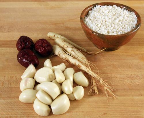 Hỗ trợ điều trị và phòng ngừa viêm đại tràng bằng những món ăn làm từ gạo tẻ