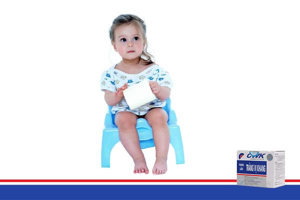 benh dai trang dai Ngăn ngừa rối loạn tiêu hóa cho trẻ