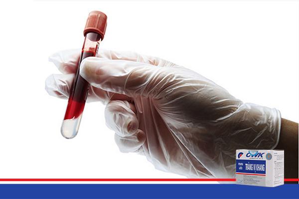 ung thu dai trang trang vi khang Xét nghiệm máu trong phân đối với ung thư đại trực tràng