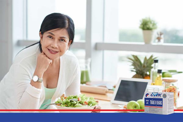 an uong benh dai trang Bệnh nhân viêm đại tràng mạn tính cần lưu ý trong chế độ ăn uống