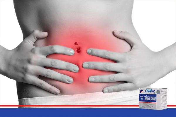 hoi chung ruot kich thich1 Hội chứng ruột kích thích nên ăn gì?