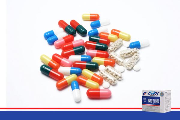 thuoc khang sinh trang vi khang Thuốc kháng sinh   yếu tố gây viêm đại tràng