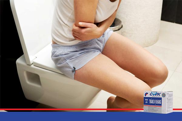 tieu chay1 Các bệnh tiêu hóa thường gặp nhất ở Việt Nam