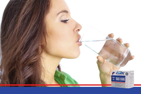 tieu chay2 Dinh dưỡng cho người mắc bệnh tiêu chảy