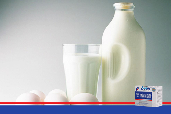 viem dai trang man tinh Lí do khiến người bệnh đại tràng không được uống sữa