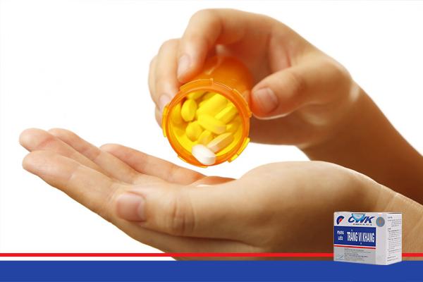 thuoc chua viem dai trang Đối phó hiệu quả với hội chứng ruột kích thích